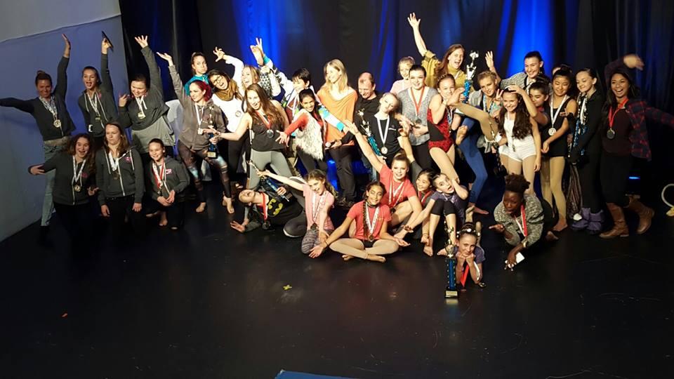 WCAAF 2015 - Participants